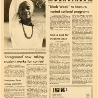 Foothill Sentinel February 7 1975