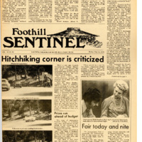 Foothill Sentinel May 14 1971