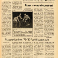 Foothill Sentinel February 2 1979