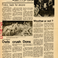 Foothill Sentinel October 21 1977