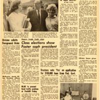 Foothill Sentinel October 05 1962