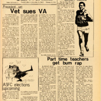 Foothill Sentinel February 10 1978