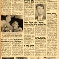 Foothill Sentinel May 25 1962