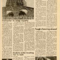 Foothill Sentinel April 1 1986