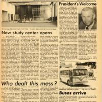 Foothill Sentinel September 17 1973