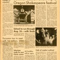 Foothill Sentinel June 20 1966