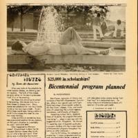 Foothill Sentinel November 7 1975