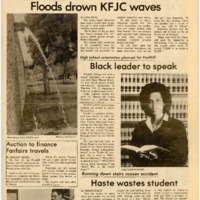 Foothill Sentinel February 21 1986