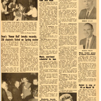Foothill Sentinel March 16 1962