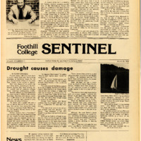 Foothill Sentinel January 30 1976