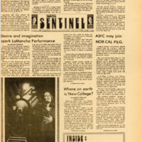 Foothill Sentinel March 7 1975